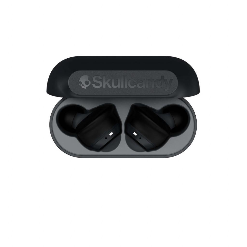 Skullcandy Indy trådløse øreplugger - Svart