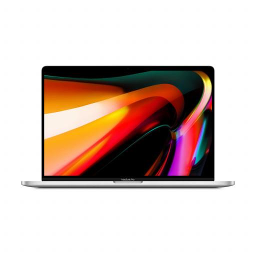 MacBook Pro 16-tommer (2019) 2,3 GHz 8-kjerner / 16GB / 1TB - Sølv