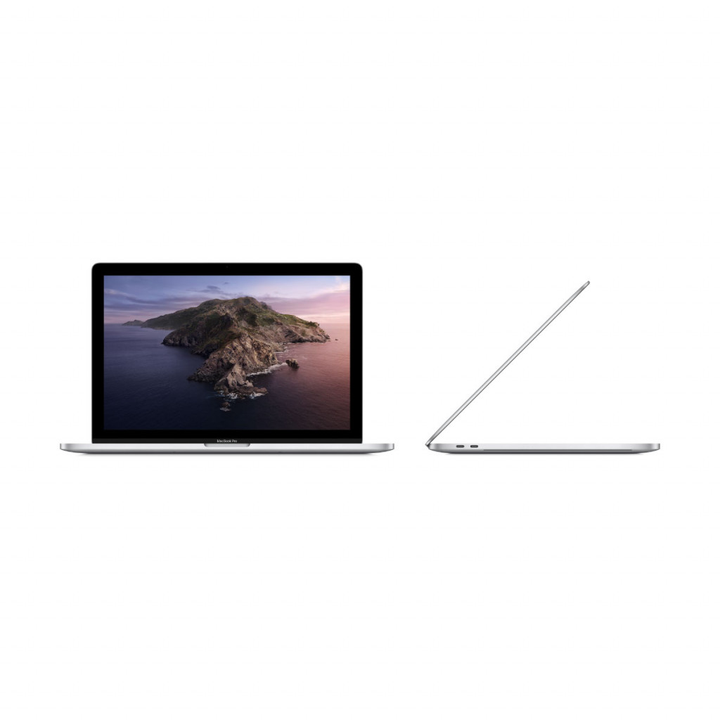 MacBook Pro 16-tommer (2019) 2,6 GHz 6-kjerner / 16GB / 512GB - Sølv