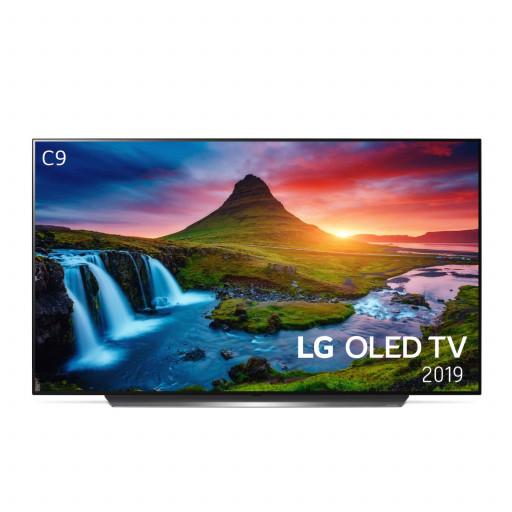 """LG 65"""" UHD OLED Smart TV OLED65C9"""
