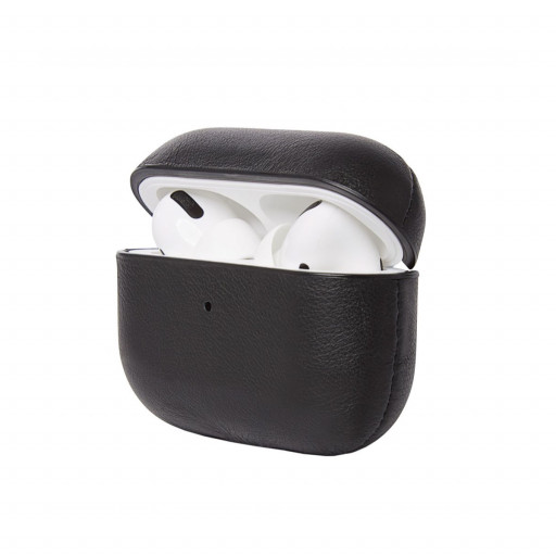Decoded AirCase Pro for AirPods Pro - Svart