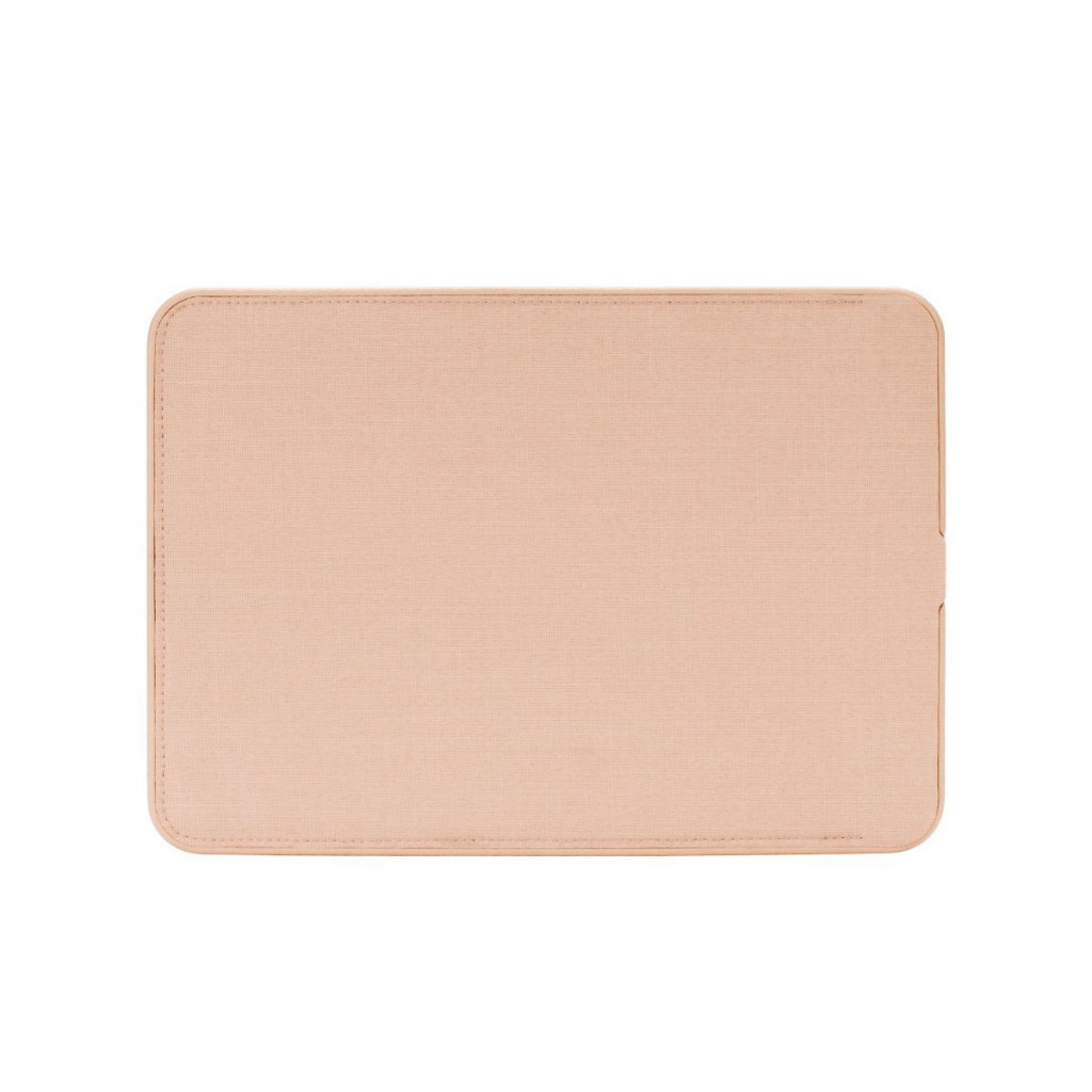 Incase ICON sleeve med Woolenex for MB Pro TB / MBA 13 - Blush Pink
