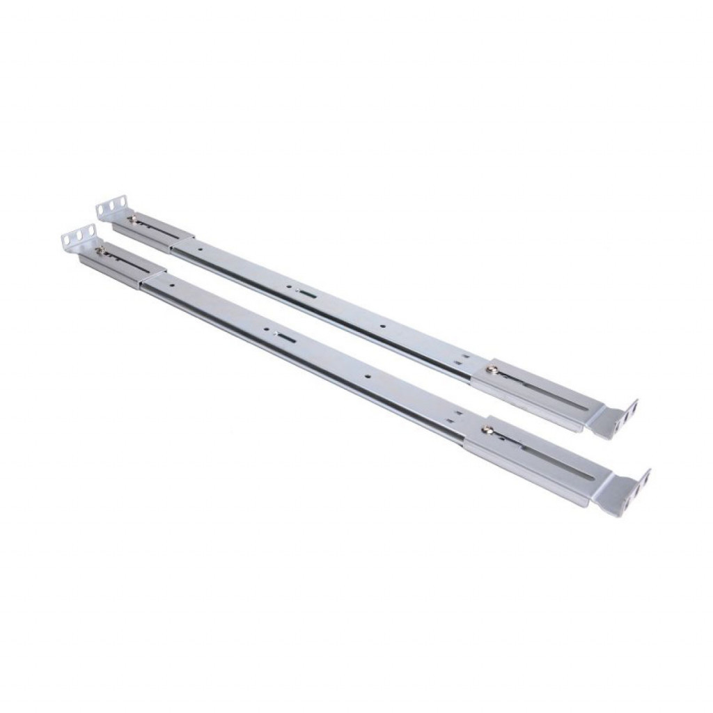 LMP Rack Slides for iRack2 Mac mini 55-62 cm