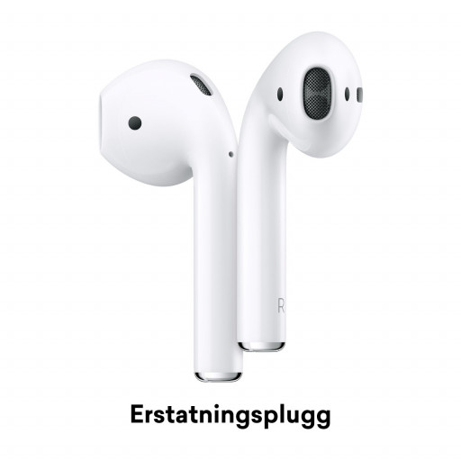 Erstatningsenhet - AirPod (1th gen), Venstre side