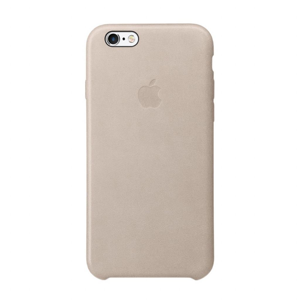Apple iPhone 6s Plus skinndeksel (sort) Deksler og etui