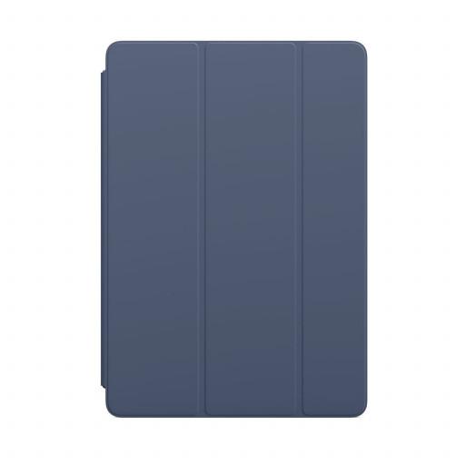 Apple Smart Cover til iPad 10.2-tommer - Alaskablå