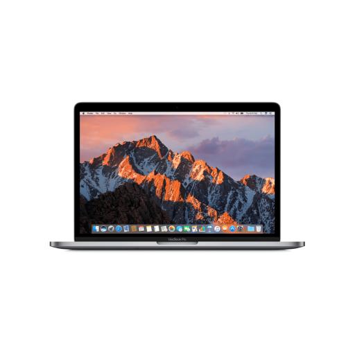 Outlet - MacBook Pro 13-tommer (2016)  2.0GHz / 8GB / 256GB - Stellargrå