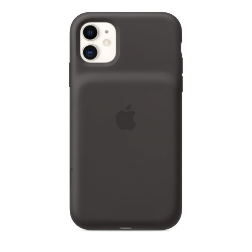 Apple Smart Battery Case til iPhone 11 - Svart