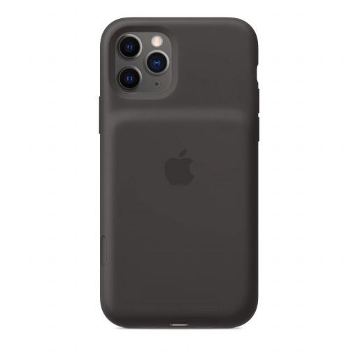 Apple Smart Battery Case til iPhone 11 Pro - Svart