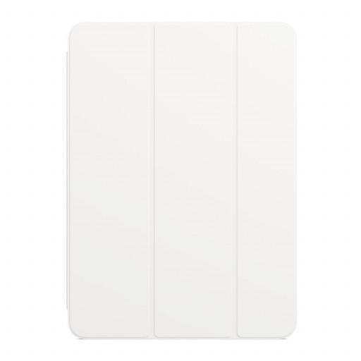 Apple Smart Folio til iPad Pro 11-tommer - Hvit
