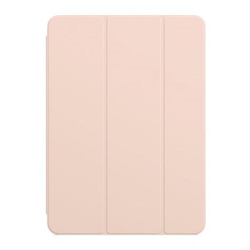 Apple Smart Folio til iPad Pro 11-tommer - Sandrosa