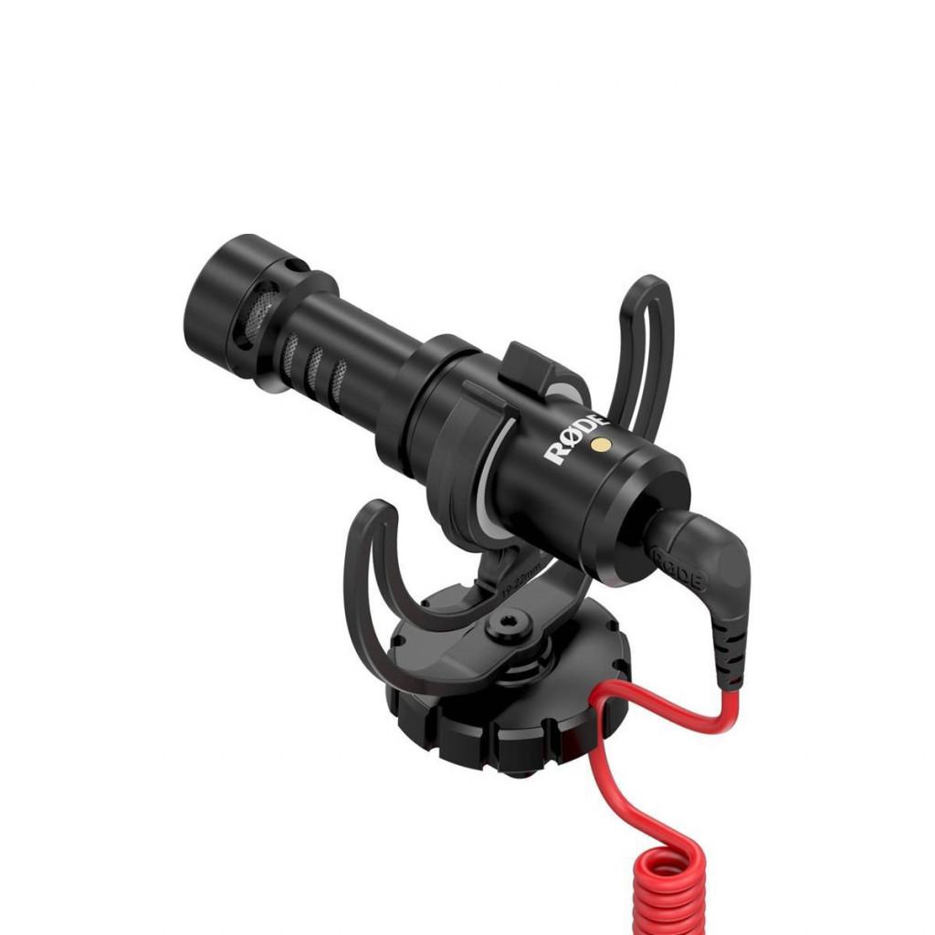 Røde VideoMicro Mikrofon
