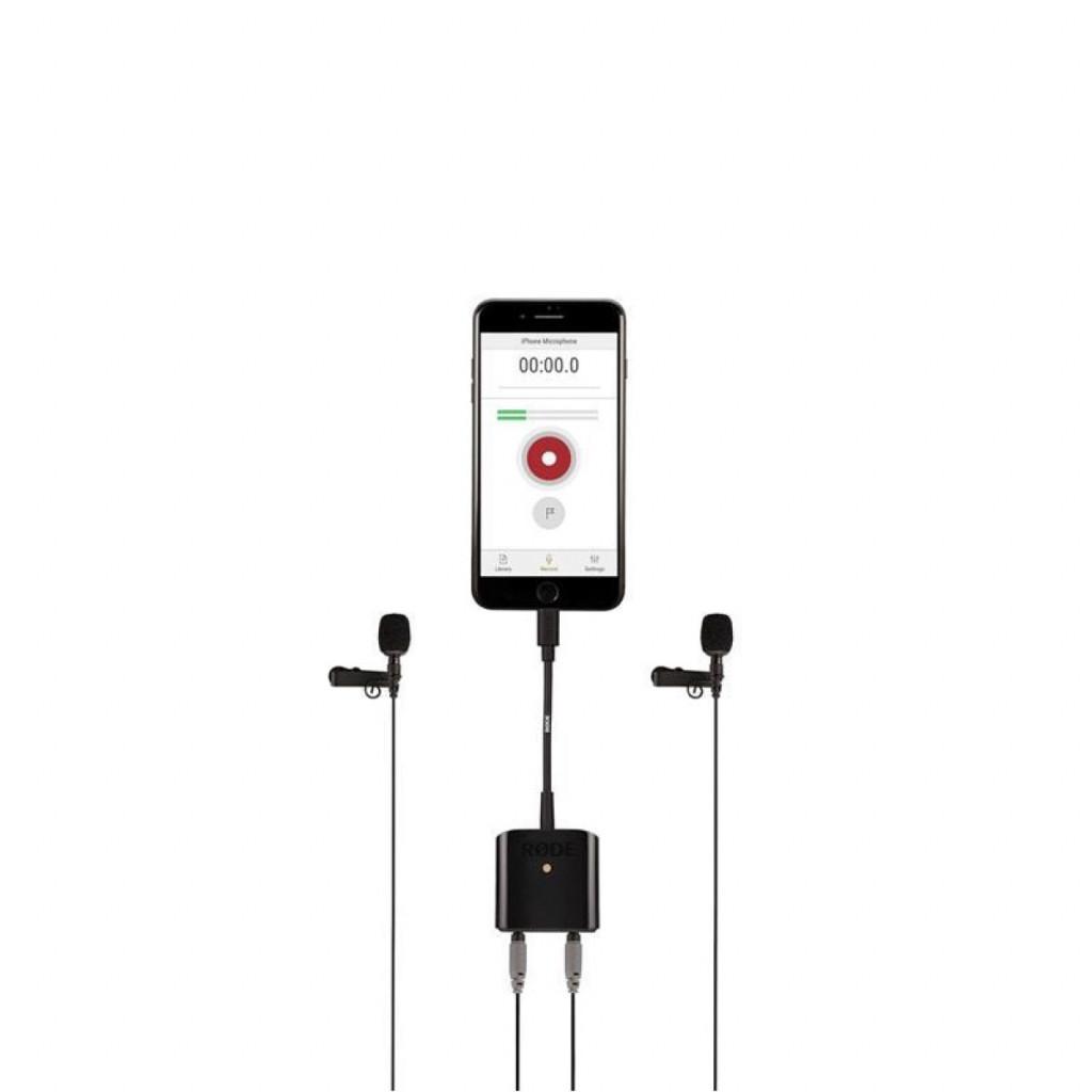 RØDE SC6-L - Mobile Interview Kit