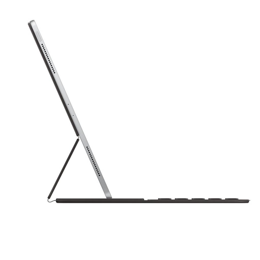 Apple Smart Keyboard Folio til 12,9-tommers iPad Pro (4. gen.) – norsk