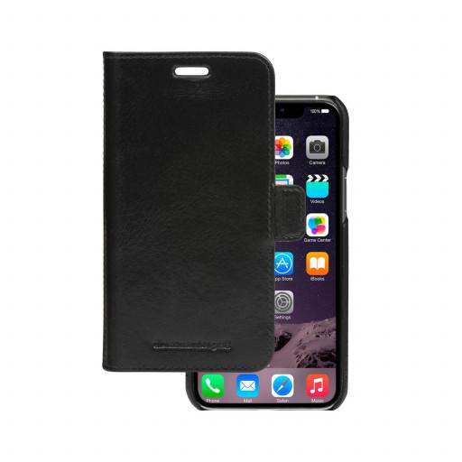 Dbramante Lynge Wallet for iPhone 11 Pro Max - Svart