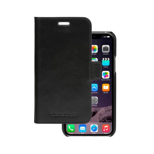 Dbramante Lynge Wallet for iPhone 11 Pro - Svart