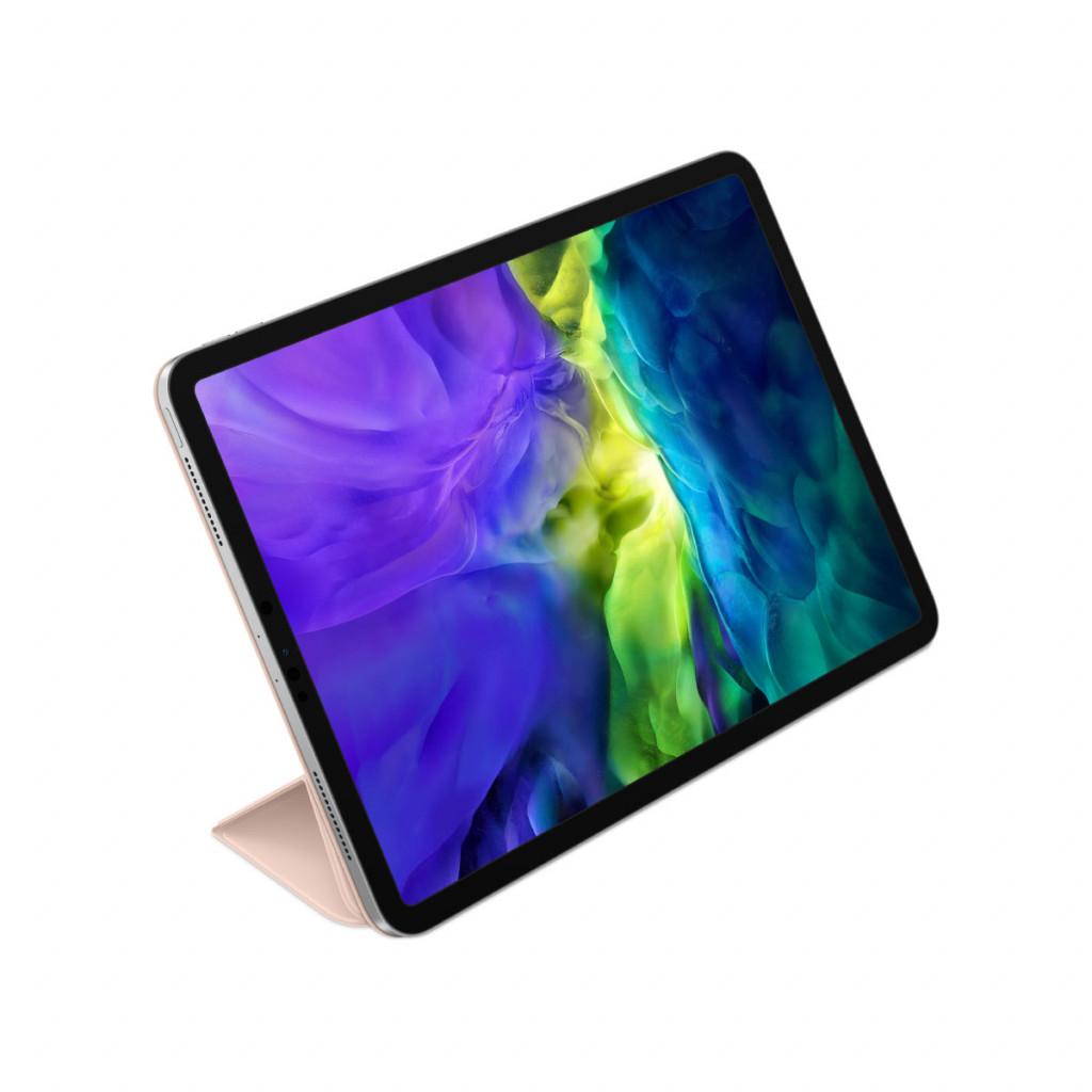 Apple Smart Folio til 11-tommers iPad Pro (2020) - Sandrosa