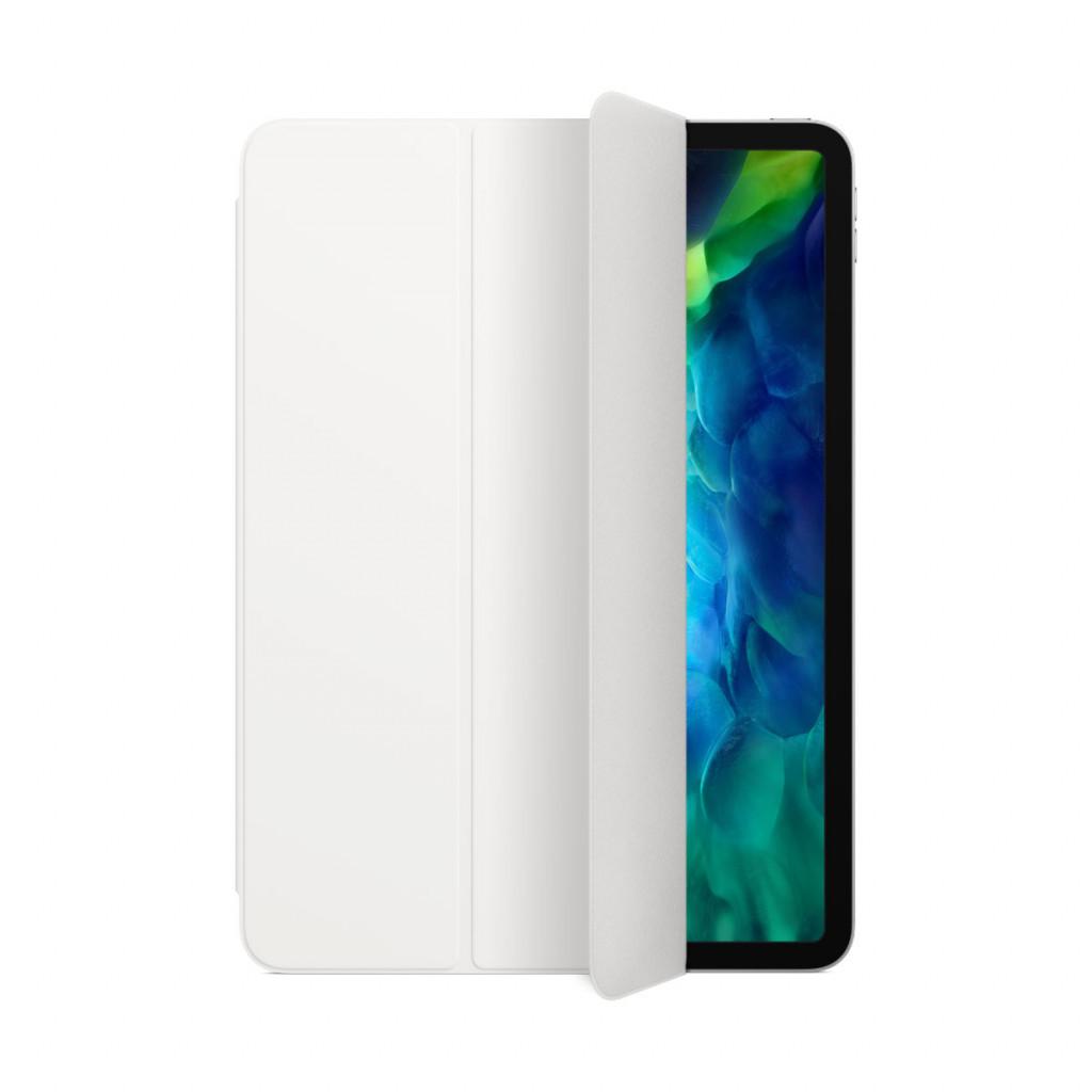 Apple Smart Folio til 11-tommers iPad Pro (2020) - Hvit