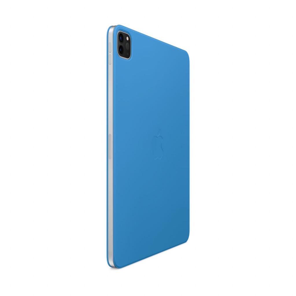 Apple Smart Folio til 11-tommers iPad Pro (2020) - Bølgeblå