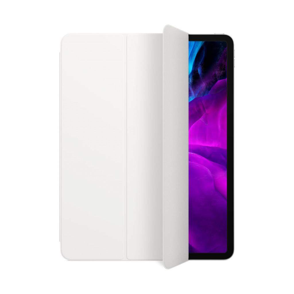 Apple Smart Folio til 12,9-tommers iPad Pro (2020) - Hvit