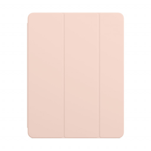Apple Smart Folio til 12,9-tommers iPad Pro (2020) - Sandrosa