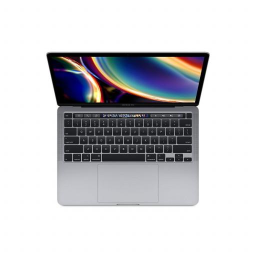 MacBook Pro 13-tommer (2020) 1,4 GHz 4-kjerner / 8GB / 512GB - Stellargrå