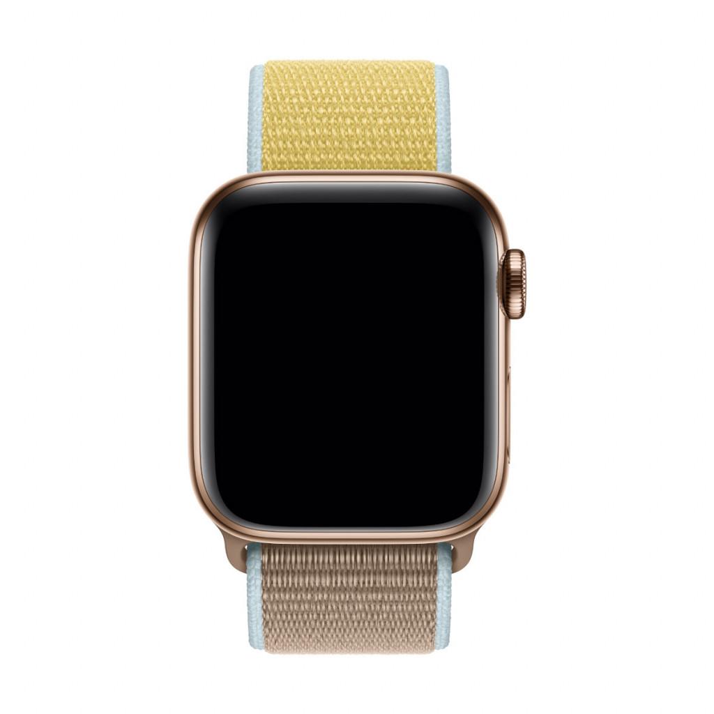 Apple Watch 40 mm Sport Loop - Kamel
