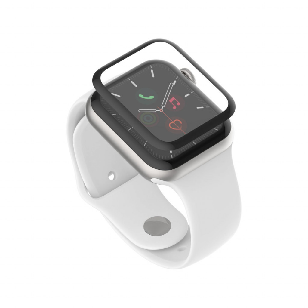 Belkin Curve Screen Protector for Apple Watch - 40mm