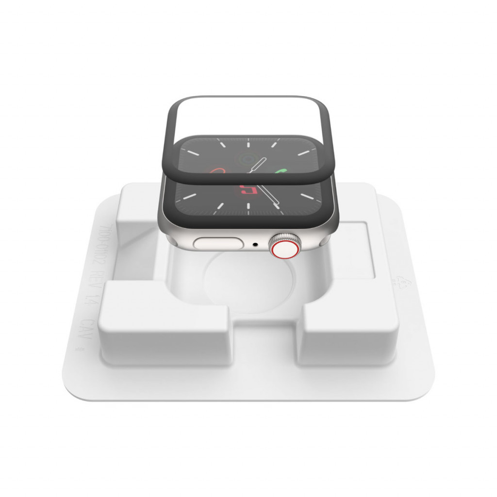 Belkin Curve Screen Protector for Apple Watch - 44mm