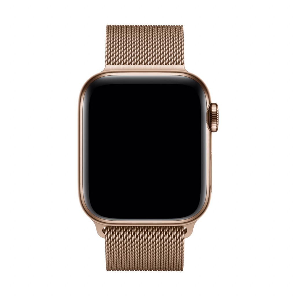 Apple Watch 40 mm Milanese Loop - Gull