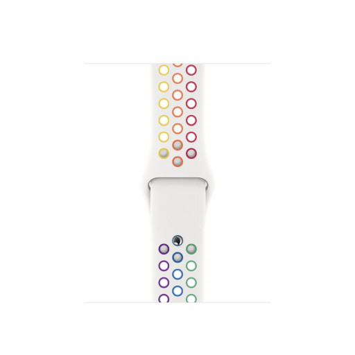 Apple Watch 40 mm Nike Sport Band - Pride Edition