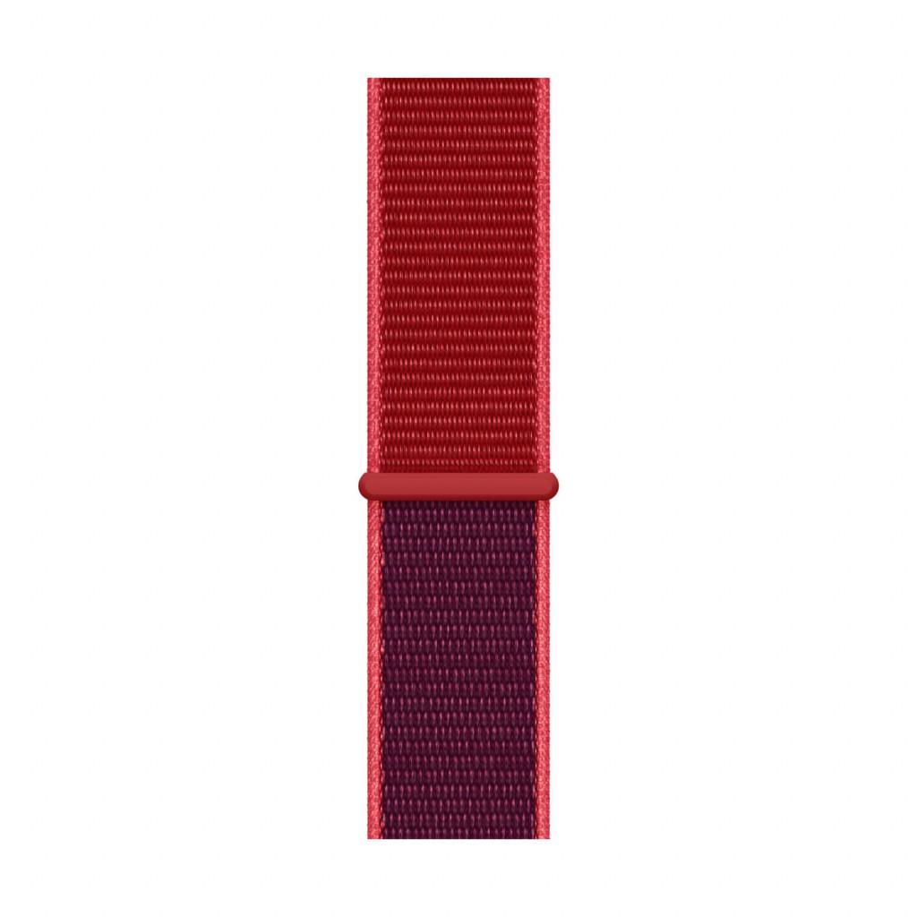Apple Watch 44 mm Sport Loop - (PRODUCT)RED