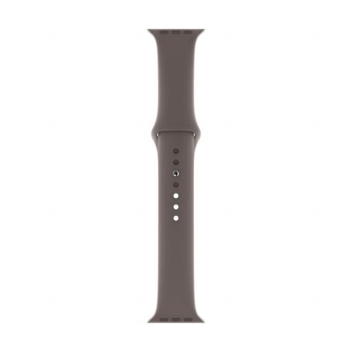 Apple Watch 40 mm Sport Band - Klippegrå