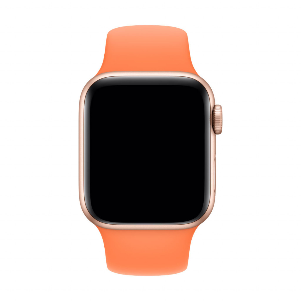 Apple Watch 40 mm Sport Band - Vitamin C