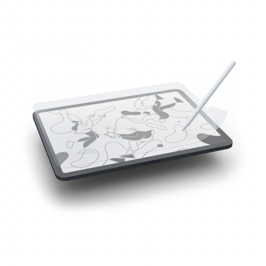 Paperlike skjermbeskyttelse for iPad Pro 12.9-tommer