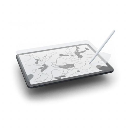 Paperlike skjermbeskyttelse for iPad 10.2-tommer