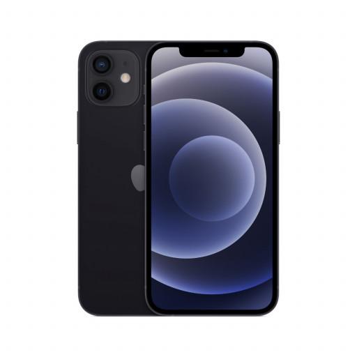 iPhone 12 64GB Svart