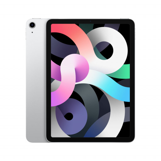 iPad Air 10.9-tommer (2020) Wi-Fi 64GB Sølv