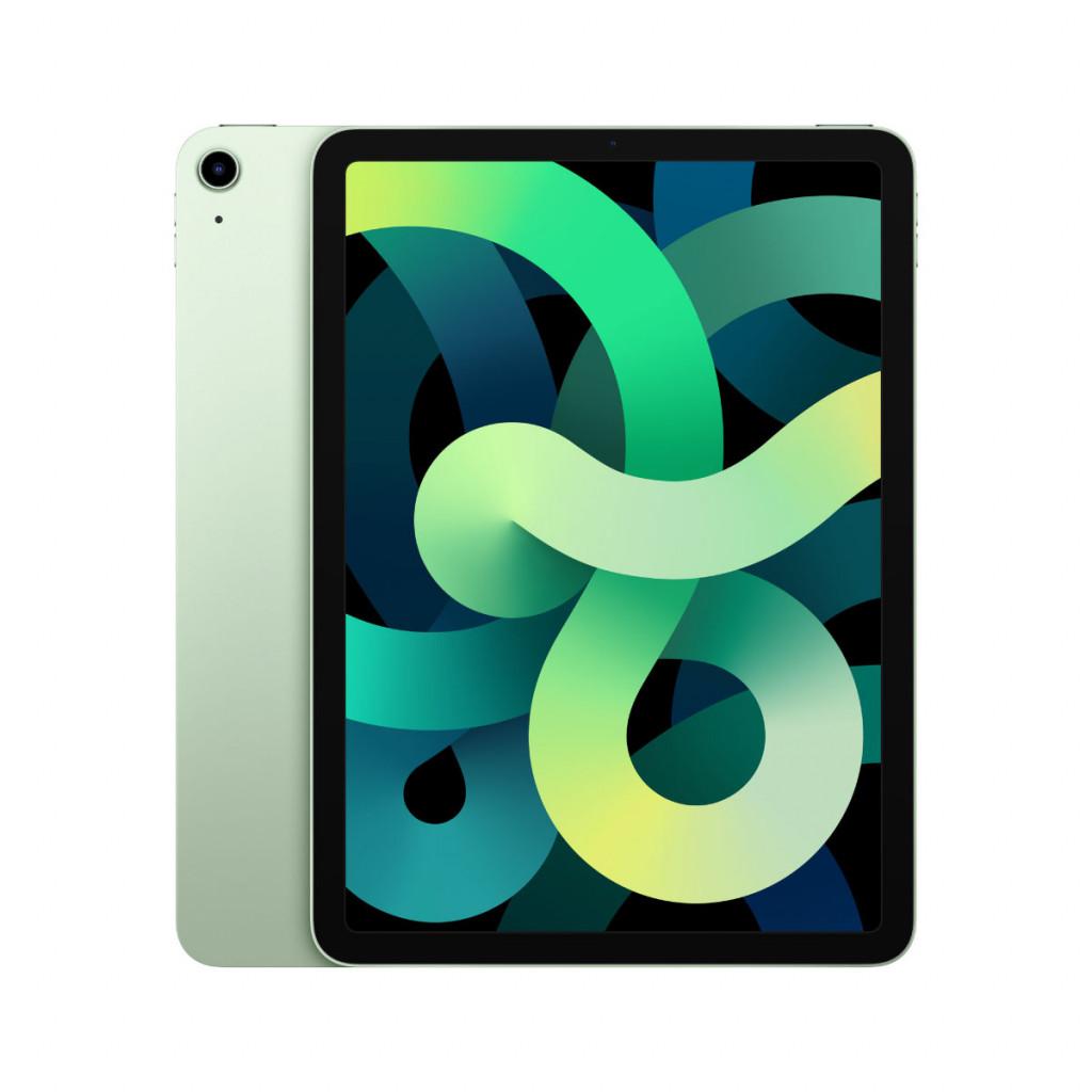 iPad Air 10.9-tommer (2020) Wi-Fi 256GB Grønn