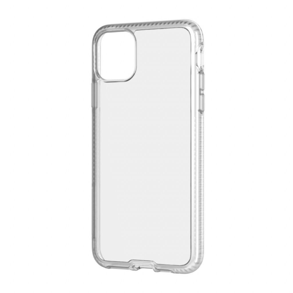 Tech21 Pure Clear iPhone 12 Pro Max - Clear