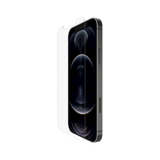 Belkin ScreenForce UltraGlass skjermbeskyttelse til iPhone 12 Pro / 12
