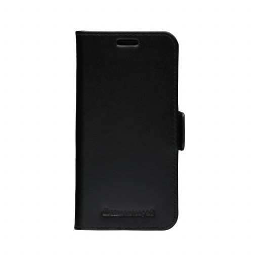 Dbramante Copenhagen Wallet for iPhone 12 mini - Svart
