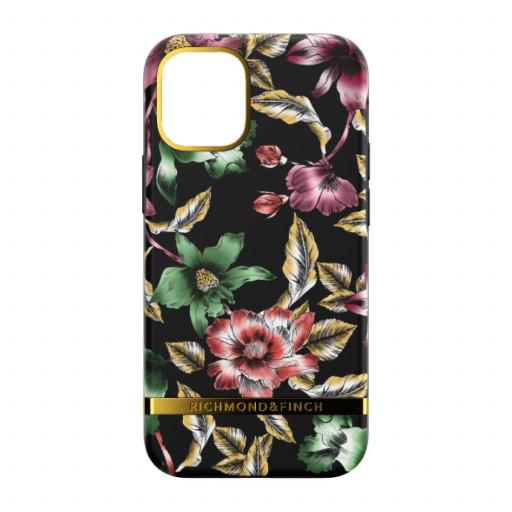 Richmond & Finch deksel til iPhone 12 mini - Flower Show