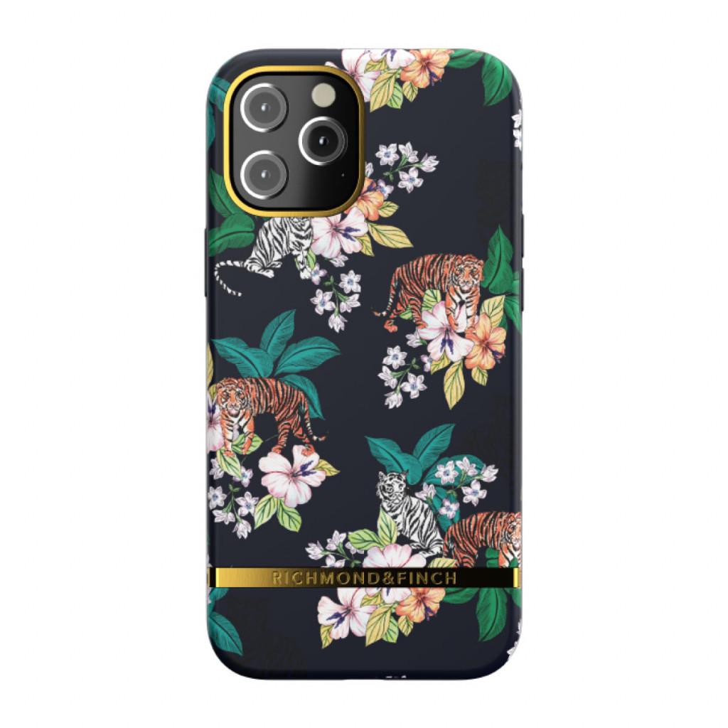 Richmond & Finch deksel til iPhone 12 Pro Max - Flower Show