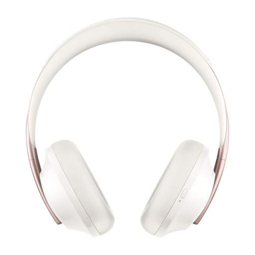 Bose Noise Cancelling Headphones 700 - Hvit