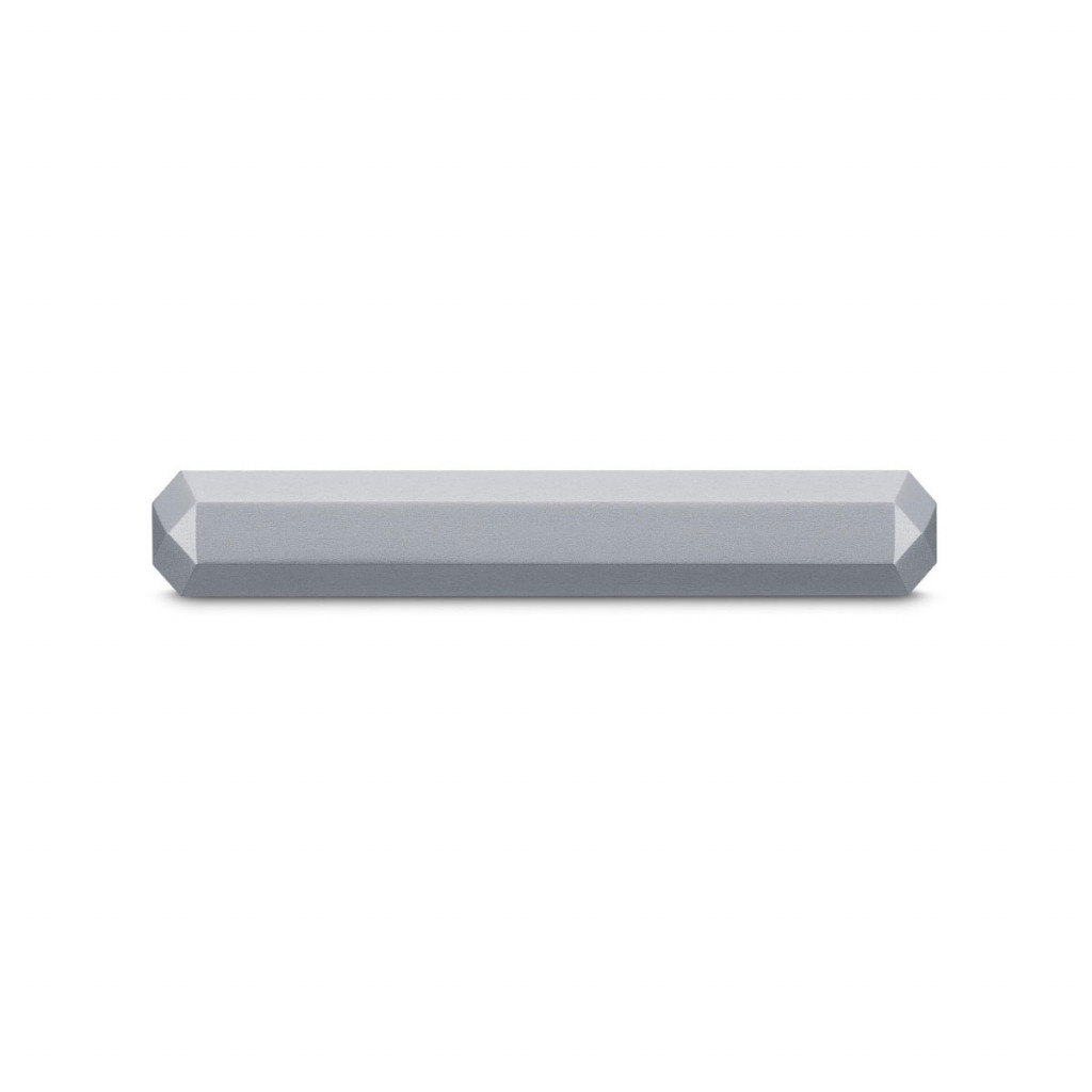 LaCie Mobile Drive Ekstern harddisk for Mac, 4 TB USB-C