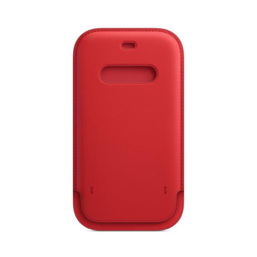 Apple Skinnmappe med MagSafe til iPhone 12 Pro / 12 – (PRODUCT)RED
