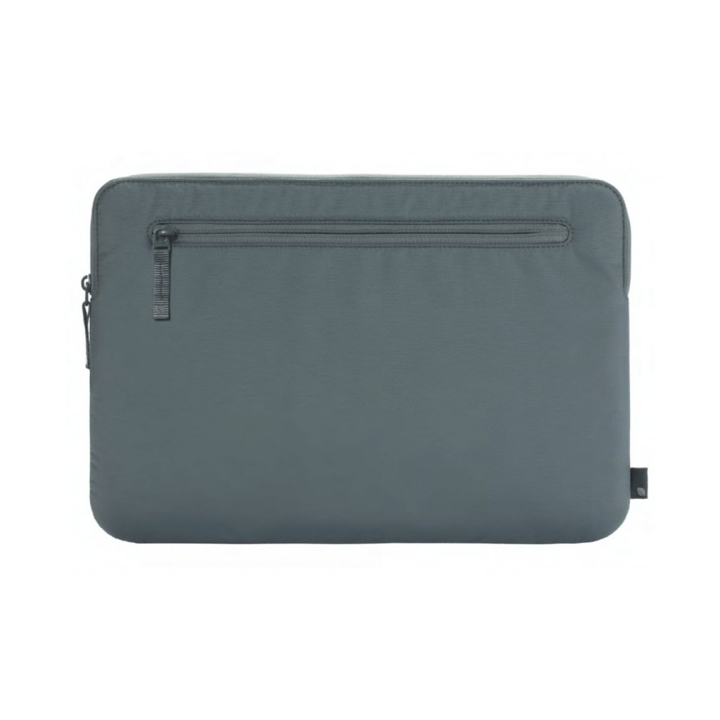 Incase Compact Sleeve w/BIONIC for 13-tommer - Ocean Green