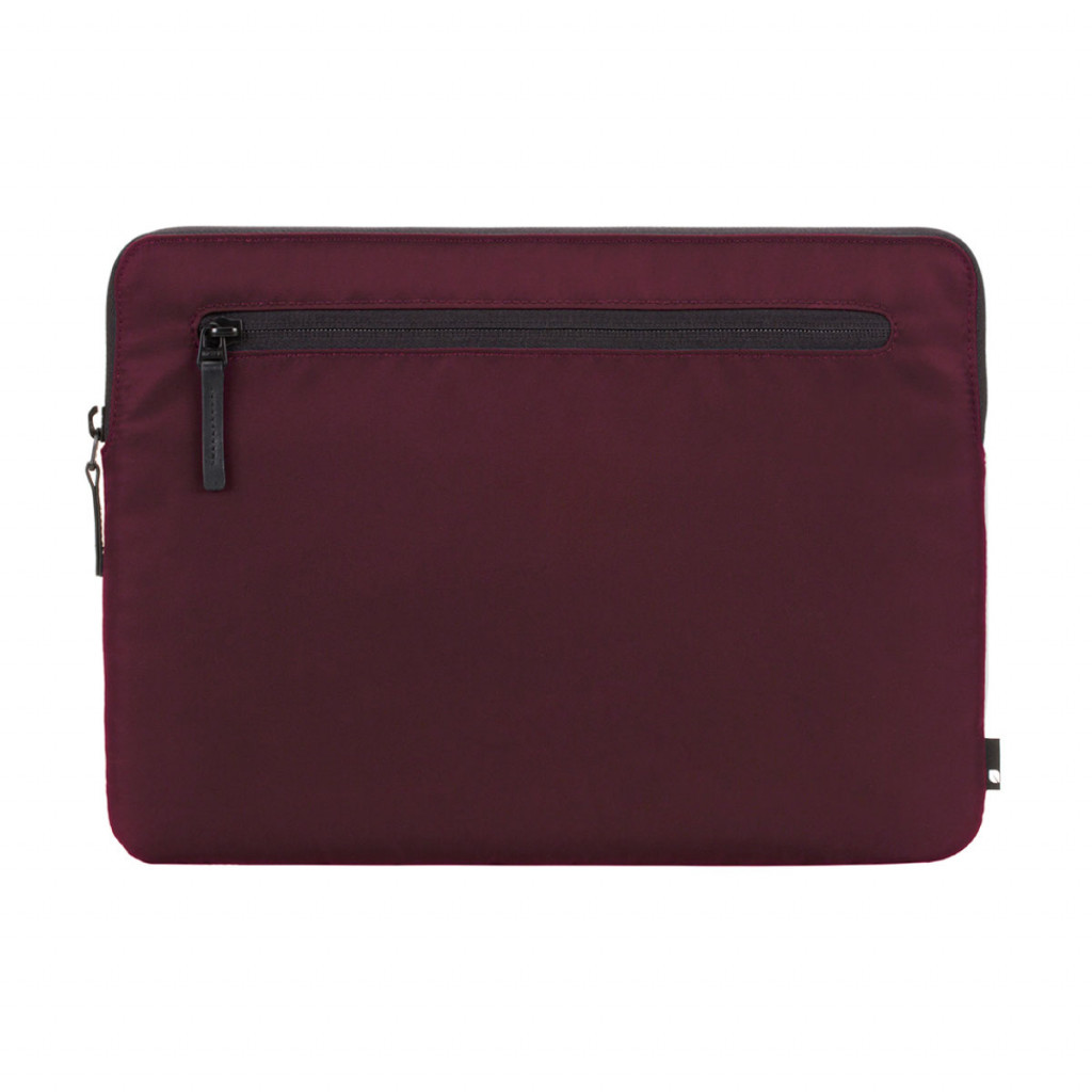 Incase Compact Sleeve i Flight Nylon for 13-tommer - Mulberry