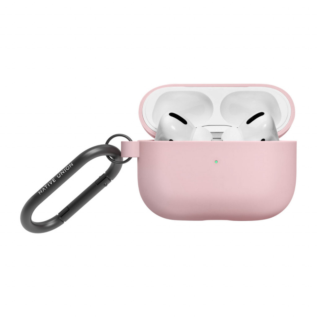Native Union Roam Case for AirPods Pro - Rose